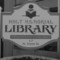 Friends of Holt Memorial Library